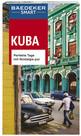 Kuba Baedeker Smart Reiseführer