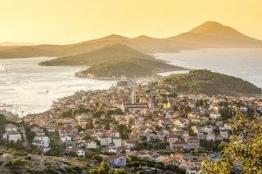 Die Schönheit der Kvarner Küstenwelt: Deluxe Kreuzfahrt