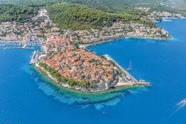 Juwelen des kroatischen Küstenparadies: Deluxe Kreuzfahrt