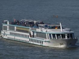 Dreiländer-Kreuzfahrt auf dem Rhein