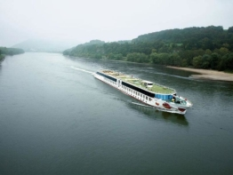 Kurz-Kreuzfahrt Wachau