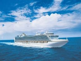 Mittelmeer & Transatlantik Kreuzfahrt