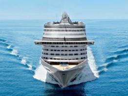 Aufregende Antillen-Kreuzfahrt
